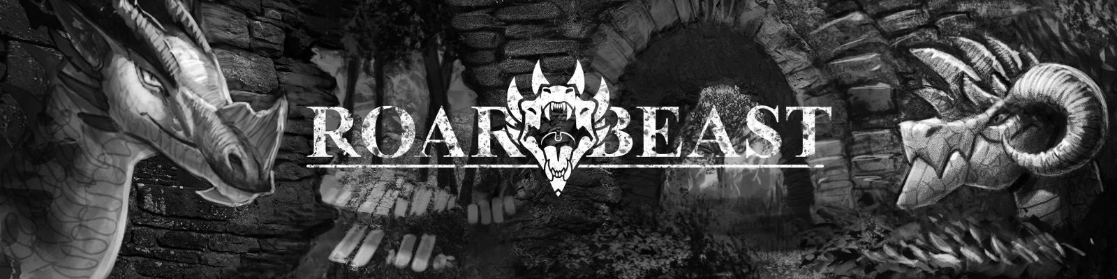 Roarbeast Website